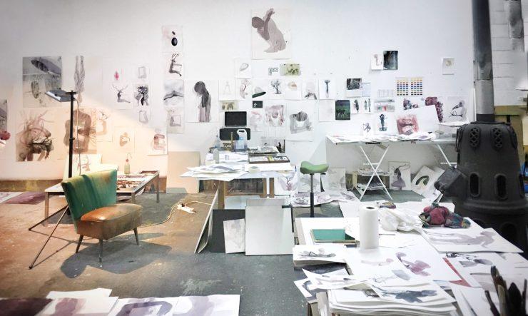 2016_studio Nederbrakel #sigridtanghe