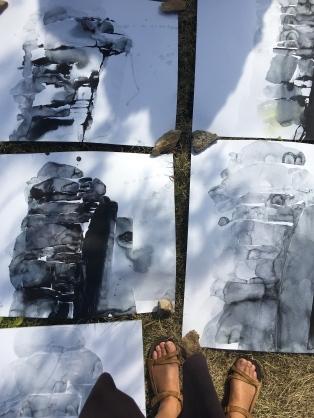 2018 Limogne en Quercy, studio Mas De Charrou